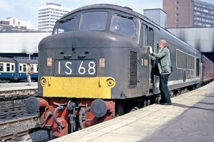 leeds- Thames-Clyde Express