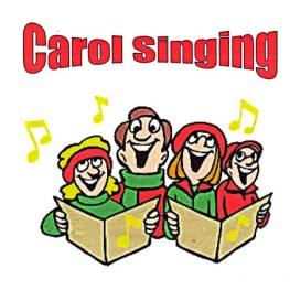 Carol_Singing_Logo
