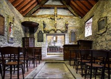 lotherton chapel 1