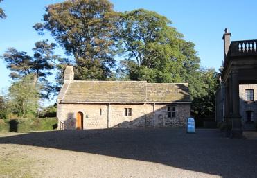 lotherton chapel