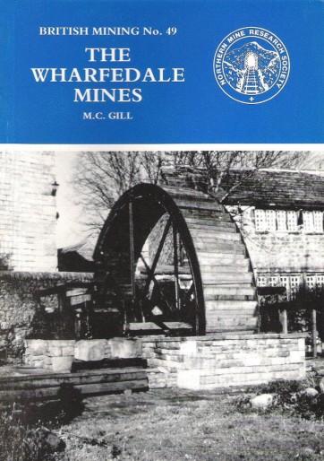 the Wharfedale Mines.